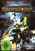Defense Grid: The Awakening Windows Front Cover