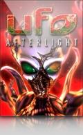 UFO: Afterlight Windows Front Cover