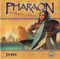 Pharaoh Windows Other Jewel Case - Front