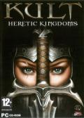 Heretic Kingdoms: The Inquisition Windows Front Cover