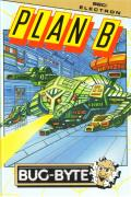 Plan B BBC Micro Front Cover
