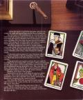 Nine Princes in Amber DOS Inside Cover Foldout 3 - Right