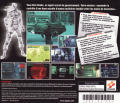 Metal Gear Solid Windows Other Jewel Case - Back