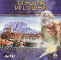 Zeus: Master of Olympus Windows Other Jewel Case - Front
