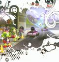 ModNation Racers PlayStation 3 Inside Cover Right Side