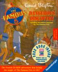 The Famous Five: Dangerous Discovery Windows Front Cover