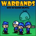 Warbands: Rise of Baron Muntu Windows Front Cover
