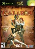 Galleon Xbox Front Cover