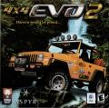 4x4 Evo 2 Macintosh Front Cover