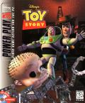 Disney's Toy Story Windows Front Cover