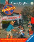 The Famous Five: Kidnapped! Windows Front Cover