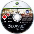 Beowulf: The Game Xbox 360 Media