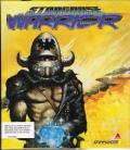 Stargoose Warrior DOS Front Cover
