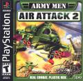 Army Men: Air Attack 2 PlayStation Front Cover