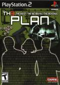 Th3 Plan PlayStation 2 Front Cover