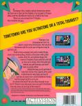 Tass Times in Tonetown Apple IIgs Back Cover