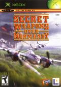 Secret Weapons Over Normandy Xbox Front Cover