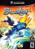 Scaler GameCube Front Cover