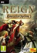 Reign: Conflict of Nations Windows Front Cover