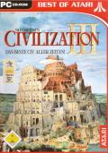Sid Meier's Civilization III Windows Front Cover