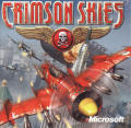 Crimson Skies Windows Other Jewel Case - Front