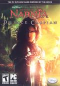 The Chronicles of Narnia: Prince Caspian Windows Front Cover