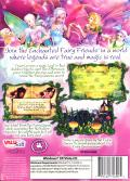 Enchanted Fairy Friends: Secret of the Fairy Queen Windows Back Cover