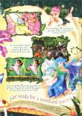 Enchanted Fairy Friends: Secret of the Fairy Queen Windows Inside Cover Right