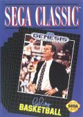 Pat Riley Basketball Genesis Front Cover