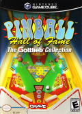 Pinball Hall of Fame: The Gottlieb Collection GameCube Front Cover