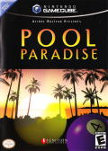 Archer Maclean Presents Pool Paradise GameCube Front Cover