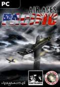 Air Aces: Pacific Windows Front Cover