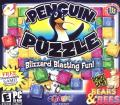 Penguin Puzzle Windows Front Cover