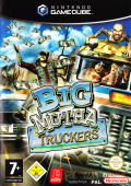 Big Mutha Truckers GameCube Front Cover