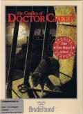The Castles of Dr. Creep Commodore 64 Front Cover