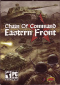Chain Of Command: Eastern Front Windows Front Cover