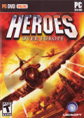 Heroes Over Europe Windows Front Cover