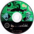 Frogger Beyond GameCube Media