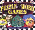 Puzzle & Word Games Windows Front Cover