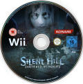Silent Hill: Shattered Memories Wii Media