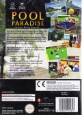 Archer Maclean Presents Pool Paradise GameCube Back Cover