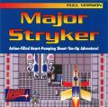 Major Stryker DOS Front Cover