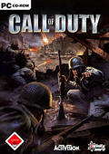 Call of Duty Windows Front Cover