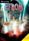 Etrom: The Astral Essence Windows Front Cover