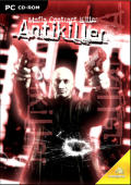 Mafia Contract Killer: Antikiller Windows Front Cover