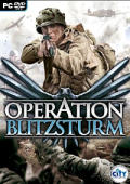 Operation Thunderstorm Windows Front Cover
