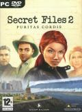 Secret Files 2: Puritas Cordis Windows Front Cover