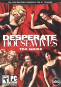 Desperate Housewives: The Game Windows Front Cover