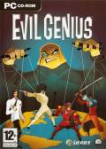 Evil Genius Windows Front Cover