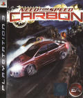 Need for Speed: Carbon PlayStation 3 Front Cover